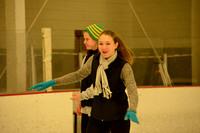 Skate With the Aves 2014