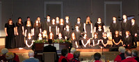 Choir 2011 at Anderson by Amy Rosenberg