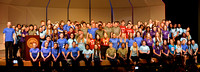 Spring Concert and awards. May 20, 2014